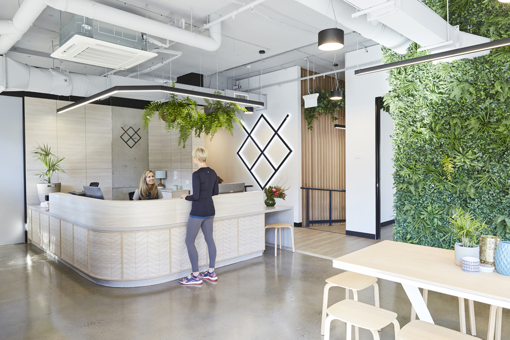Upwell Health Melbourne by Siren Design